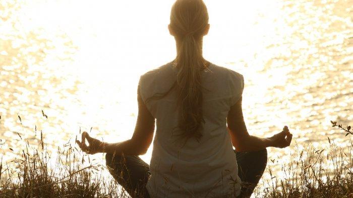 Cara Meditasi yang Ampuh untuk Redakan Sakit dan Nyeri yang Ada di Tubuh