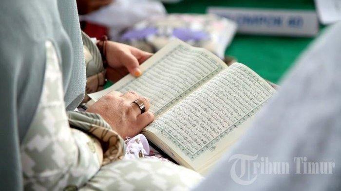 Bacaan Ayat Kursi Surat Al-Baqarah Ayat 255, Berikut Isi Kandungannya