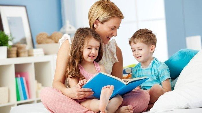 Jenis dan Karakteristik Cerita Fiksi, Lengkap dengan Penjelasan dan Contohnya