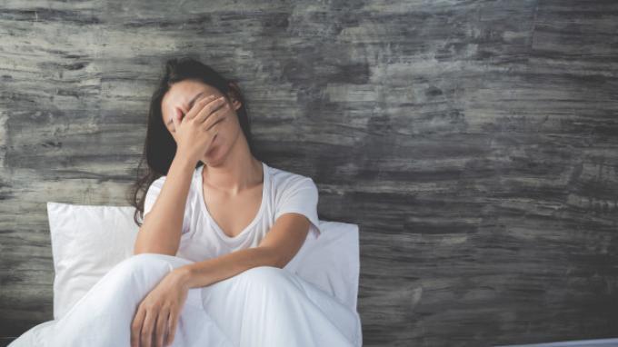 Jangan Lagi Anggap Remeh Jika Sering Merasa Lelah, Kondisi Ini Bisa Jadi Penyebabnya