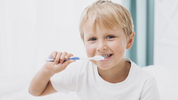 Cara Merawat Gigi Bagi Anak yang Berkebutuhan Khusus