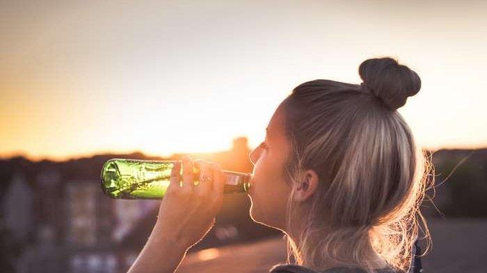 Inilah 5 Minuman yang Direkomendasi Membantu Tidur Jadi Nyenyak