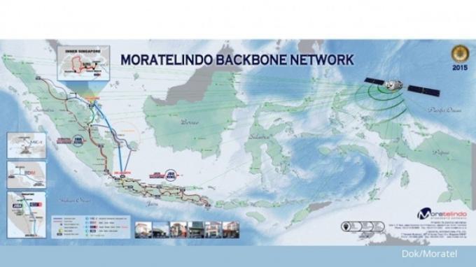 Terbitkan Sukuk Rp 1 Triliun, Moratelindo Bakal Beri Imbal Hasil hingga 10%