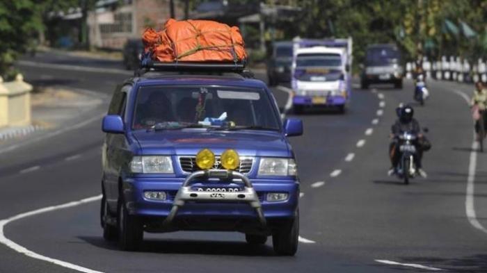DPR Minta Pemerintah Segera Terbitkan Aturan Teknis Pelarangan Mudik Lebaran