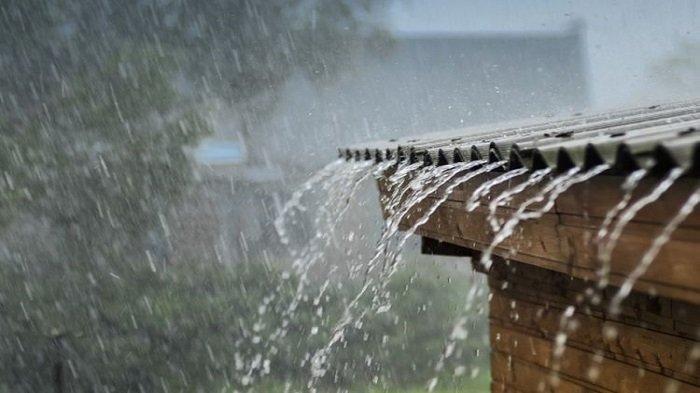 Info BMKG Peringatan Dini Jumat, 6 Agustus 2021: Potensi Cuaca Ekstrem Hujan Lebat di 13 Wilayah