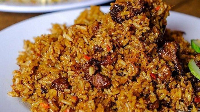 Lebih Praktis Bikin Nasi Goreng dengan Nutrisi Seimbang