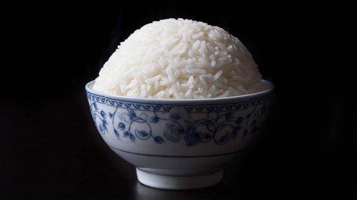 Coba Berhenti Makan Nasi Selama Satu Tahun, Ini yang Akan Terjadi pada Tubuh