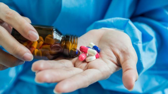 ILUSTRASI OBAT - BPOM Tarik Peredaran Obat Lambung Ranitidin karena Berpotensi Memicu Kanker