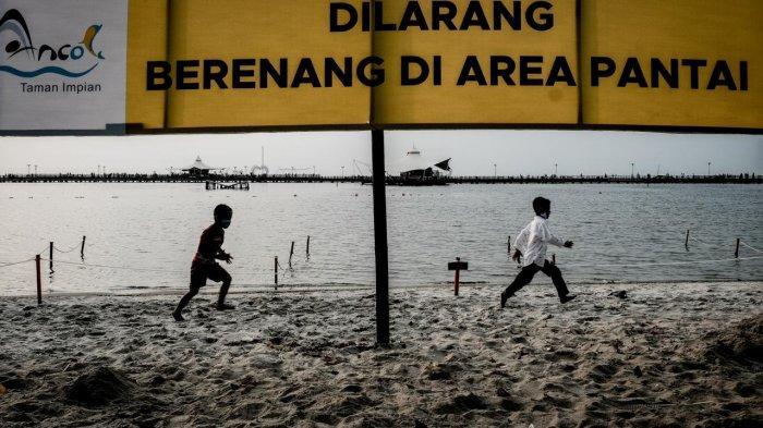 Kemenparekraf Apresiasi Pemda yang Tutup Sementara Tempat Wisata Tak Taat Prokes