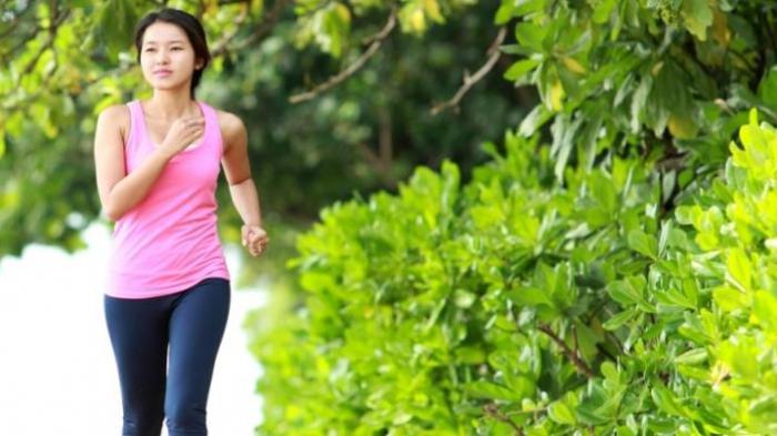 Olahraga Ternyata Bantu Atasi Gangguan Menstruasi hingga Pengaruhi Kesuburan