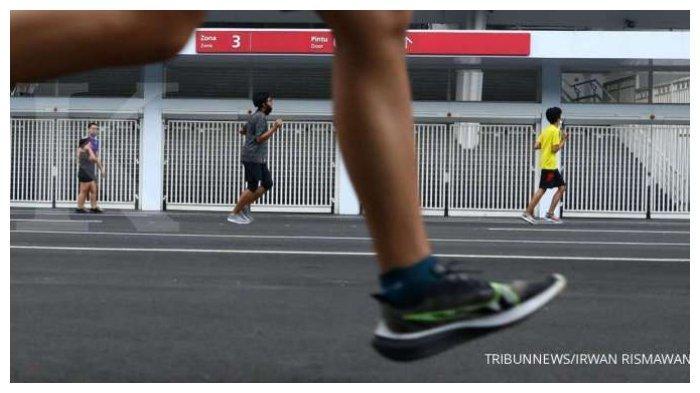 Latihan Fisik Jadi Kunci Kendalikan Hipertensi, Pantau Tekanan Darah dengan Jam Tangan Jadi Tren