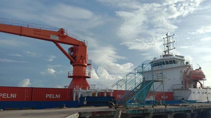 KSOP Jayapura dan Polda Papua Sinergi Optimalisasi Program Tol Laut Papua