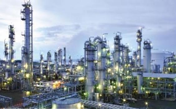Chandra Asri Petrochemical Bangun Pabrik Senilai 350 Juta Dolar AS