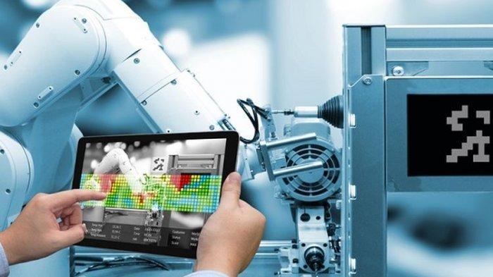 Agustus, Indonesia Akan Gelar Pameran dan Conference Virtual Industry 4.0 Terbesar