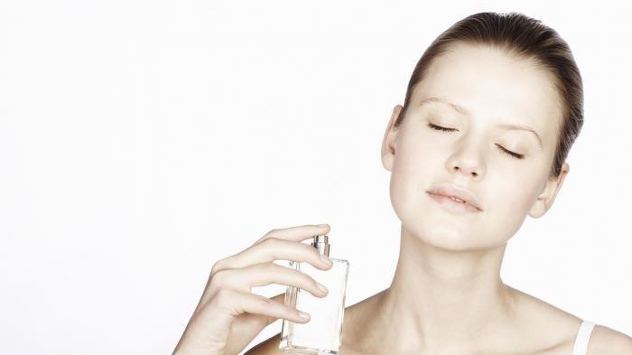 Cara Menghilangkan Noda Parfum di Baju Kesayangan, Bisa Gunakan Campuran Cuka dan Air