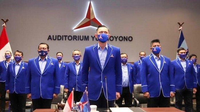 Pengamat Ini Sebut SBY dan Elite PD Zalimi Moeldoko