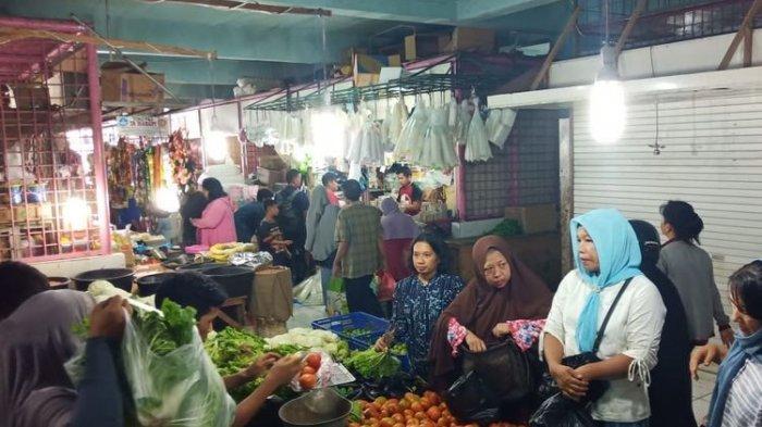 Harga Kebutuhan Pokok Senin 12 Oktober 2020 di Padang: Cabai Merah Turun, Bawang Merah Naik