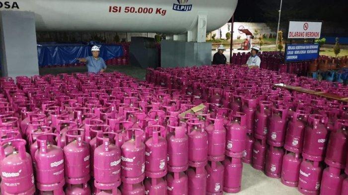Pemerintah Diminta Prioritaskan Pengurangan Impor LPG
