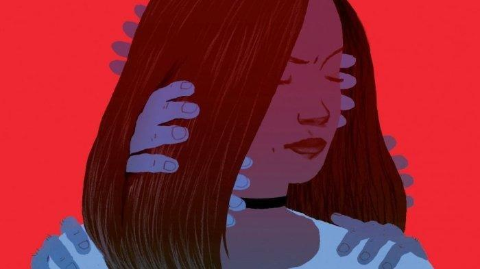 Viral Korban Pelecehan Sebut Alat Vital Milik Pelaku Kecil saat 'Dipameri', Ini Tanggapan Psikolog