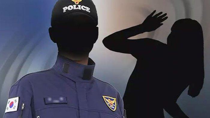 Dilecehkan 16 Rekan Kerjanya, Polwan di Korea Ini Digertak saat Melapor: Penderitaan Saya Diabaikan