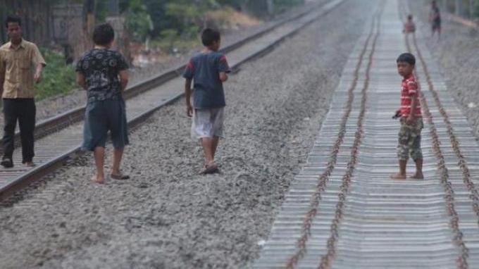 Kereta Jalur Yogyakarta - Jawa Tengah Akan Dihidupkan Kembali
