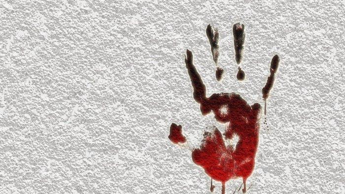 Viral Video Pria Terluka Parah di Perut Teriak Minta Tolong, Diduga jadi Korban Pembacokan