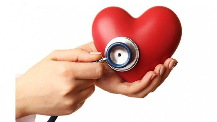 5 Pola Makan untuk Jantung Sehat: Perhatikan Konsumsi Garam, Serat, Hingga Asupan Kalori