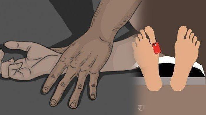 Fakta Terbaru Gadis Diperkosa Bergilir hingga Meninggal, Polisi Bongkar Makam untuk Autopsi