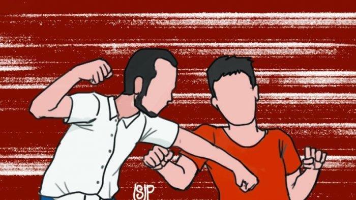 Wartawan Tempo Nur Hadi Buka Suara Soal Penganiayaan yang Dialaminya: Saya Dipukuli 10-15 Orang