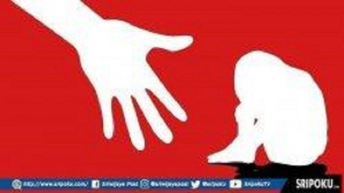 Seorang Paman di Lampung Tengah 12 Tahun Lakukan Tindak Asusila Terhadap Keponakannya