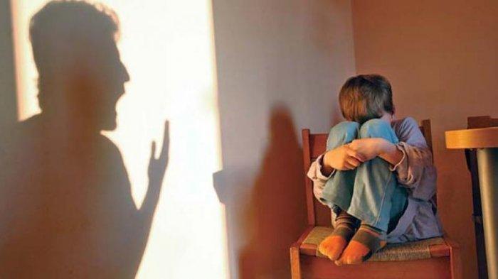 Polres Kapuas Amankan Pelaku Sodomi, Korbannya Pelajar Sekolah Dasar