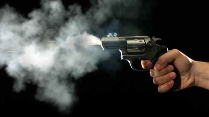 Seorang Pria Tewas Ditembak Orang Tak Dikenal di Ruko Kelapa Gading, Polisi Olah TKP