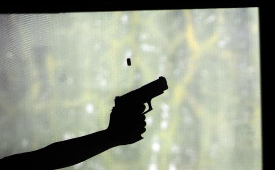 Kronologi Anak Balita Tembak Ibunya hingga Tewas Saat Sedang Zoom Meeting