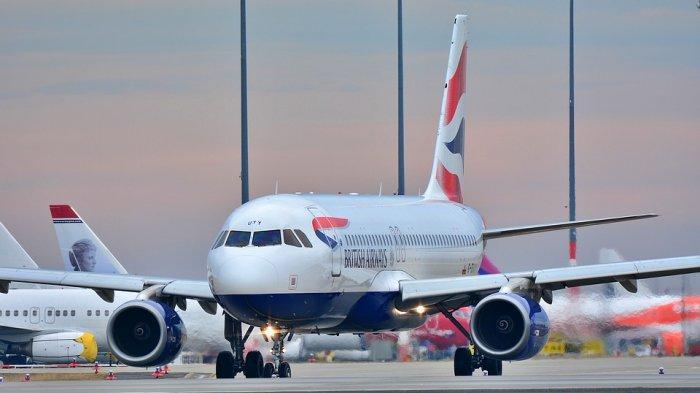 7 Hal Tentang Penerbangan yang Jarang Diketahui Penumpang, Apa Saja?