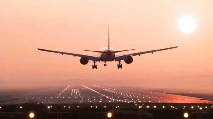 Maskapai Ini Dilarang Terbang Dua Minggu Akibat Gagal Terapkan Protokol Kesehatan