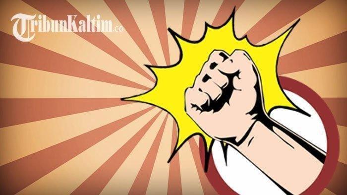Komisi III DPR Kecam Aksi Kekerasan terhadap Wartawan di Surabaya