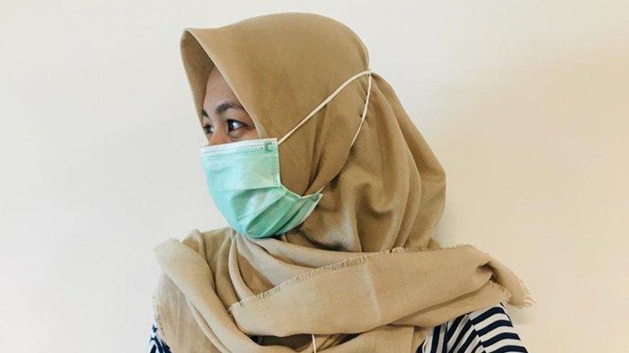 Mahasiswi Penimbun 17.500 Masker dalam Sebulan 3 Kali Eskpor ke Luar Negeri, di Indonesia Kekurangan