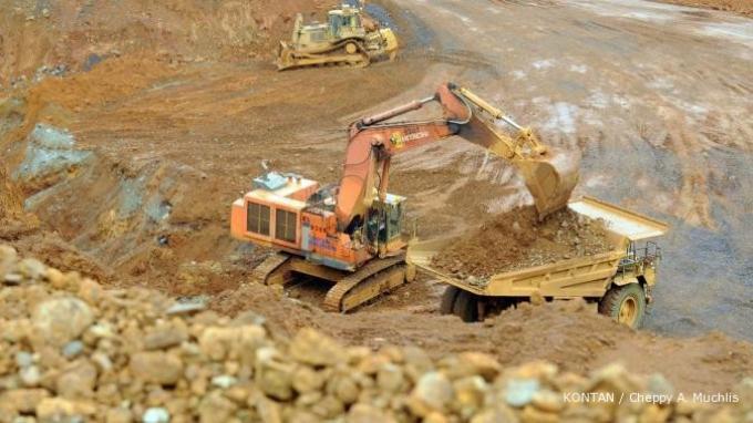 Pemerintah Diminta Perbaiki Tata Niaga Nikel Agar Menguntungkan Penambang Lokal