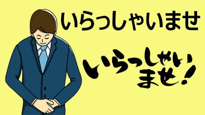Mengapa Penjaga Toko Jepang Selalu Mengucapkan ''Irrashaimase''? Bukan Selamat Siang