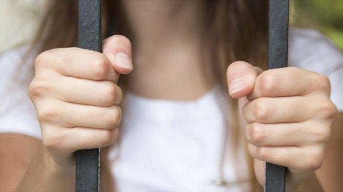 Teka-teki Sate Beracun Terungkap, Polisi Tangkap Perempuan Misterius Pemesan Makanan Bersianida Itu