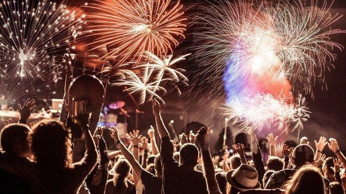 15 Tradisi Unik Tahun Baru di Berbagai Negara, Orang Jepang Bunyikan Lonceng Agar Beruntung