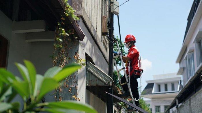Telkom Percepat Peningkatan Kualitas Layanan dan Utamakan Pemenuhan Kebutuhan WFH dan LFH