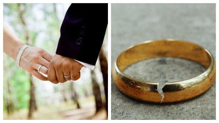 Berita viral hari ini - Kisah seorang pria di Tiongkok yang kepergok 46 kali nikah sekaligus cerai dalam selang waktu 1 tahun, ini kisahnya.