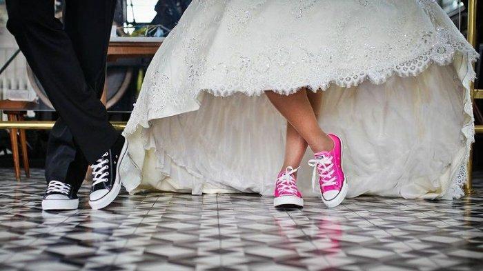 Kisah Pelajar SMP dari Keluarga Miskin di Lombok, Tak Ada Biaya Sekolah, Putuskan Menikah Dini