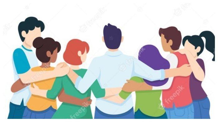 Kumpulan Ucapan Hari Persahabatan Internasional 30 Juli 2021 dalam Bahasa Inggris dan Indonesia