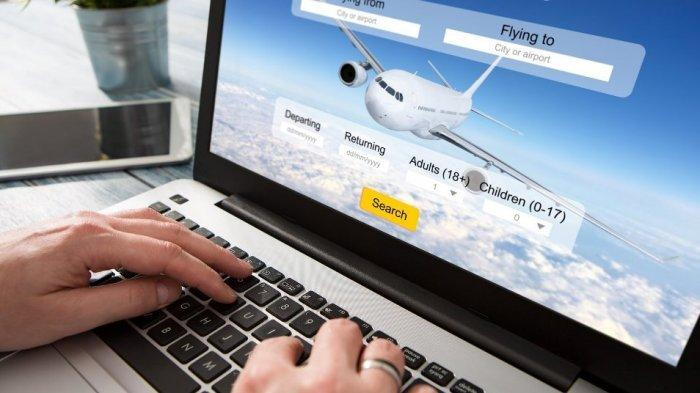 Diskon Tiket Pesawat 50 Persen ke 10 Destinasi di Indonesia Berlaku Mulai Hari Ini