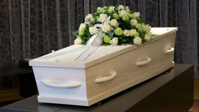 Keluarga di AS Temukan Tubuh Orang Lain di Peti Mati sang Ibu