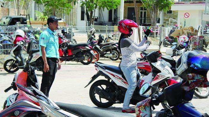 Juru Parkir Liar Juga Berkategori Pungli, Polisi Siapkan Sanksi Seperti Ini