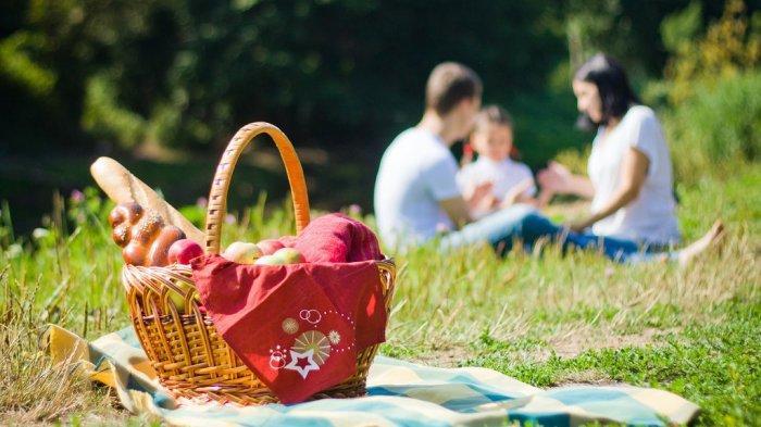 Selain Terapkan Protokol Kesehatan, Ini 5 Tips Piknik dengan Keluarga di Tengah Pandemi