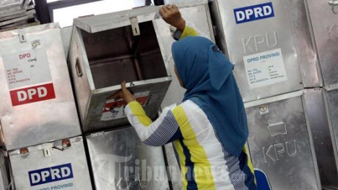 Jadwal Pemilu 2024, Perludem: Sebenarnya KPU Punya Otoritas Tak Terbantahkan Secara Konstitusional